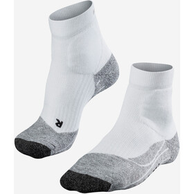 Falke TE2 Short Tennis Socks Men white-mix